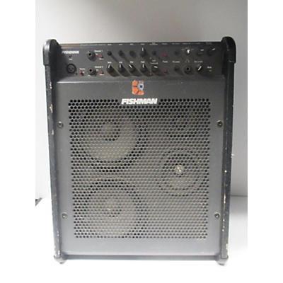 Fishman Loudbox Perfomrmer Acoustic Guitar Combo Amp