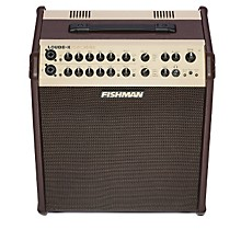 Open Box Fishman Loudbox Performer 180W Acoustic Guitar Combo Amp with Effects