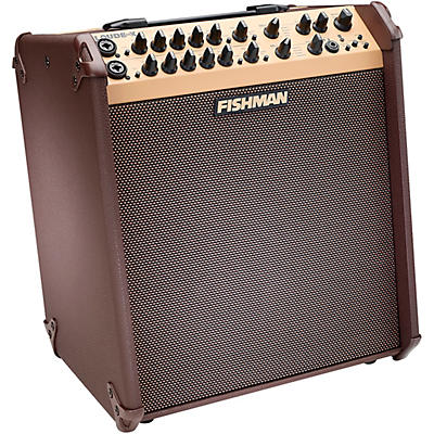Fishman Loudbox Performer 180W Bluetooth Acoustic Guitar Combo Amp