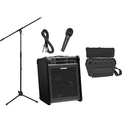 Fishman Loudbox Performer Songwriter Pack