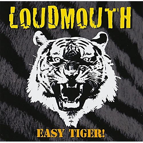 Alliance Loudmouth - Easy Tiger