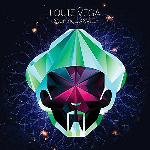 Alliance Louie Vega - Starring XXVIII