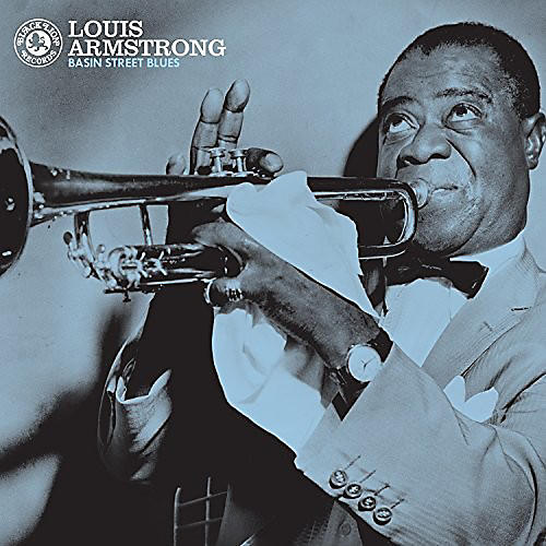 Alliance Louis Armstrong - Basin Street Blues