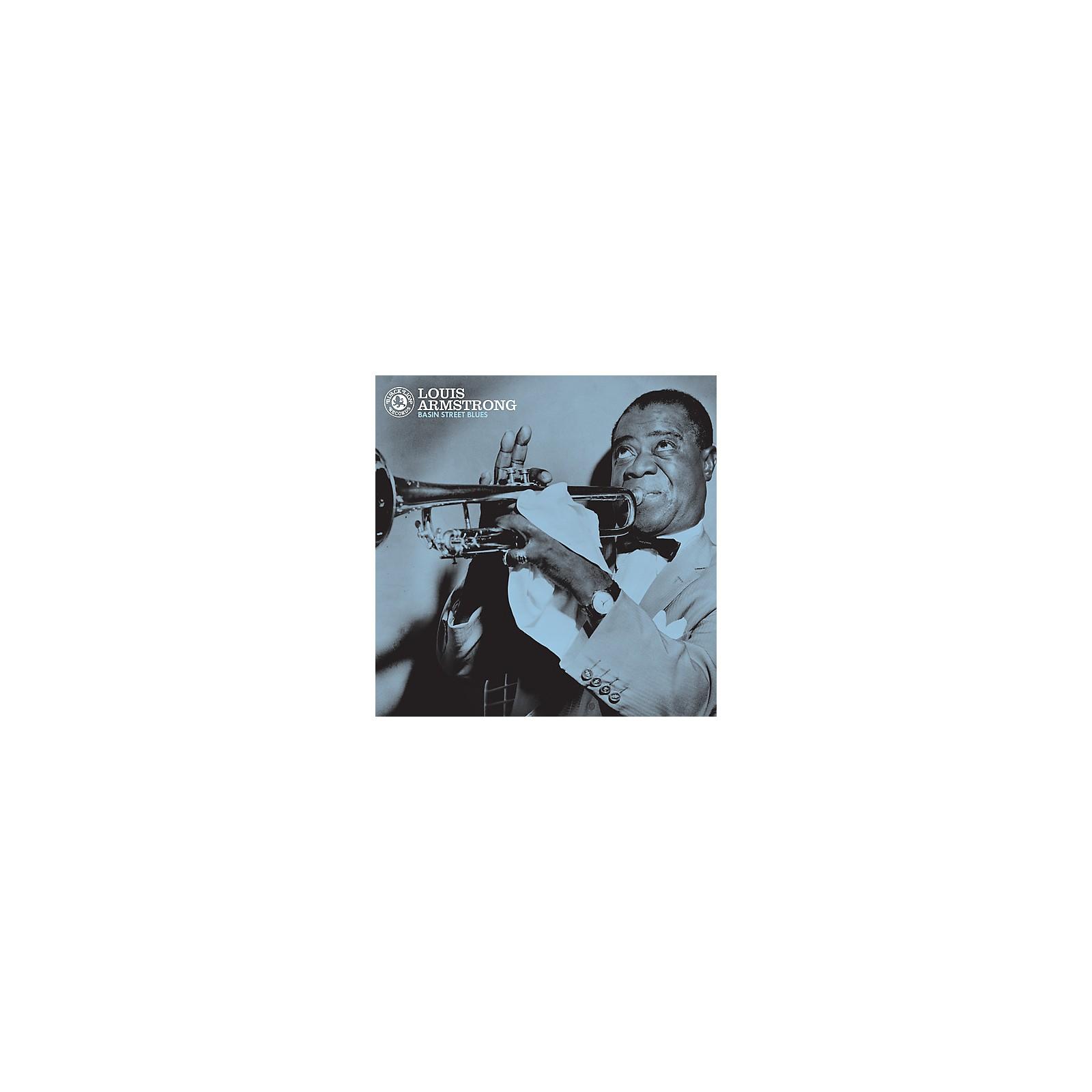 Alliance Louis Armstrong - Basin Street Blues