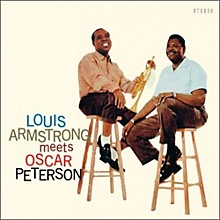 Louis Armstrong - Meets Oscar Peterson