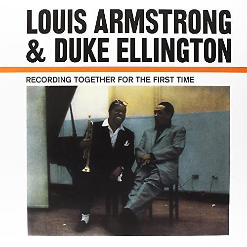 Alliance Louis Armstrong - Recording Together For The First Time
