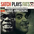 Alliance Louis Armstrong - Satch Plays Fats thumbnail