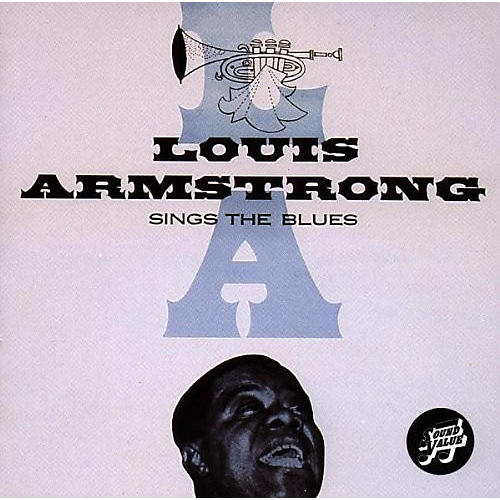 Alliance Louis Armstrong - Sings The Blues