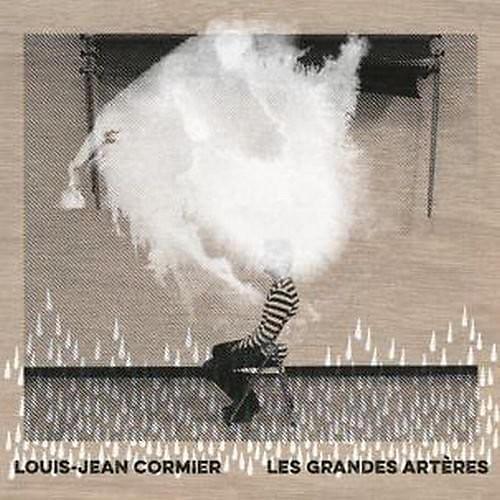 Alliance Louis-Jean Cormier - Les Grandes Arteres