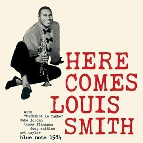 Alliance Louis Smith - Here Comes