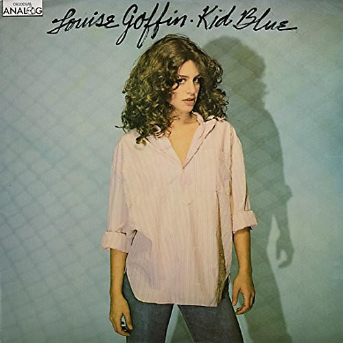 Alliance Louise Goffin - Kid Blue