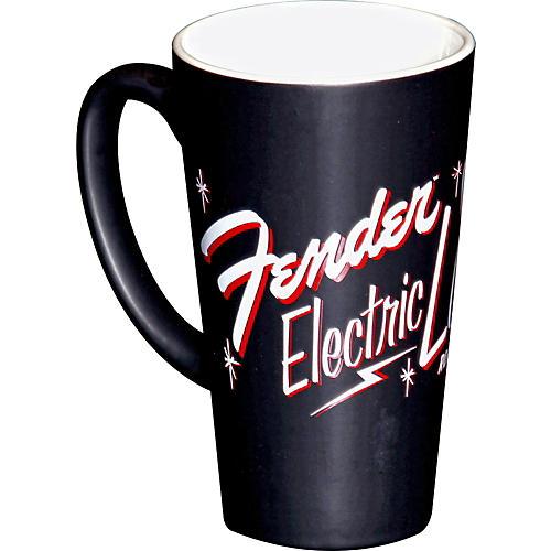 Fender Lounge Latte Mug