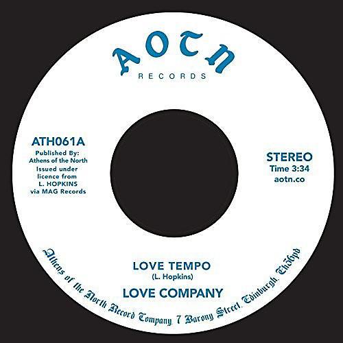 Alliance Love Company - Love Tempo