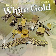Love Unlimited - White Gold