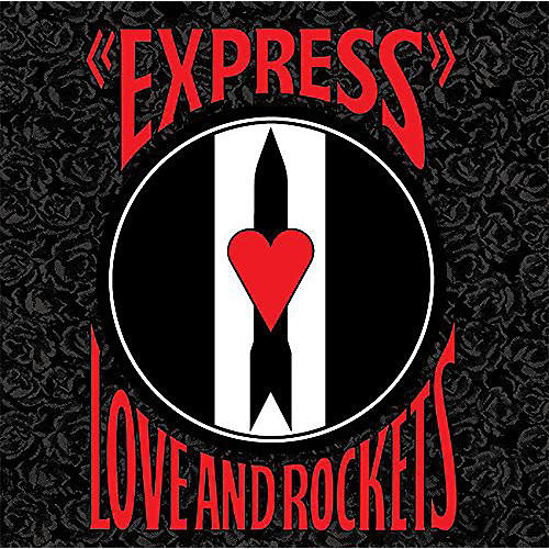 Alliance Love and Rockets - Express