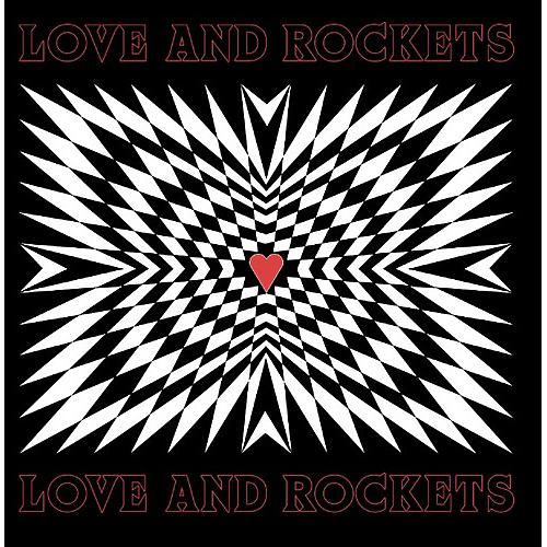 Alliance Love and Rockets - Love & Rockets