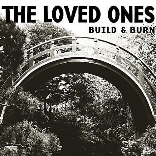 Alliance Loved Ones - Build and Burn