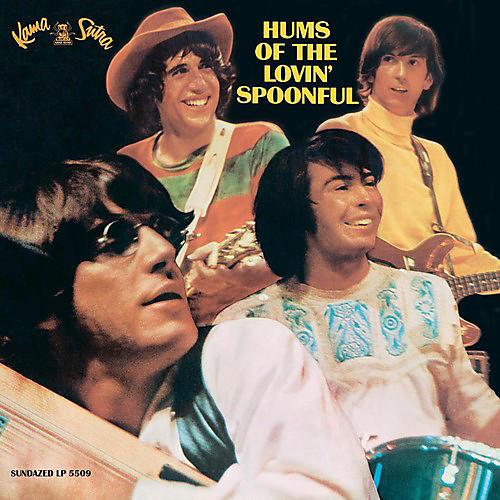 Alliance Lovin Spoonful - Hums Of The Lovin' Spoonful