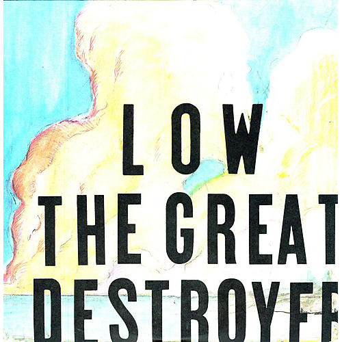 Alliance Low - The Great Destroyer
