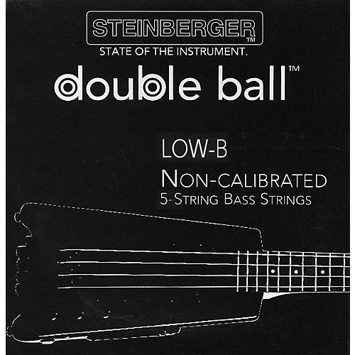 Steinberger Low B 5-String Bass Guitar Strings