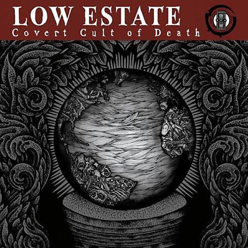Alliance Low Estate - Covert Cult Of Death