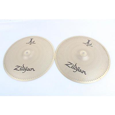 Zildjian Low Volume Hi-Hat Pair