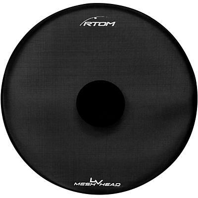 RTOM Low Volume Mesh Drum Head