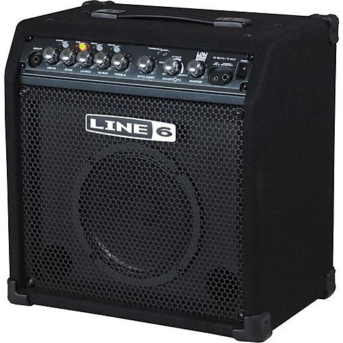 Line 6 LowDown LD15 Modeling Bass Combo Amp