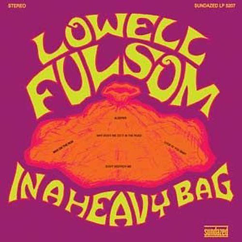 Alliance Lowell Fulsom - In a Heavy Bag
