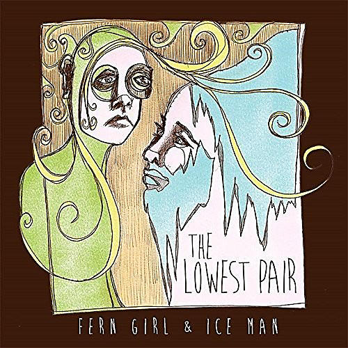 Alliance Lowest Pair - Fern Girl And Ice Man