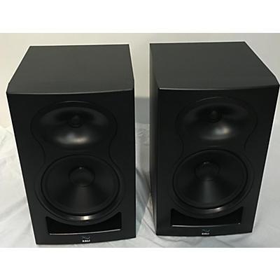 Kali Audio Lp8 Pair Powered Monitor