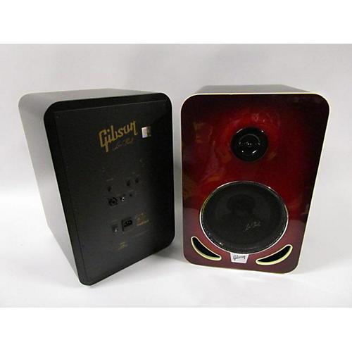 Gibson Lp8tb Pair Powered Monitor