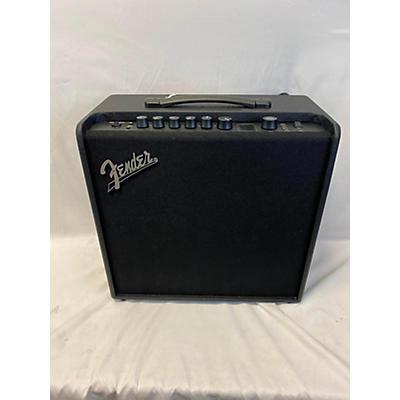 Fender Lt50 Guitar Combo Amp