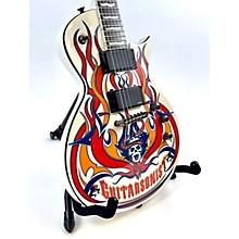 ESP Ltd Eclipse Guitarsonist Solid Body Electric Guitar