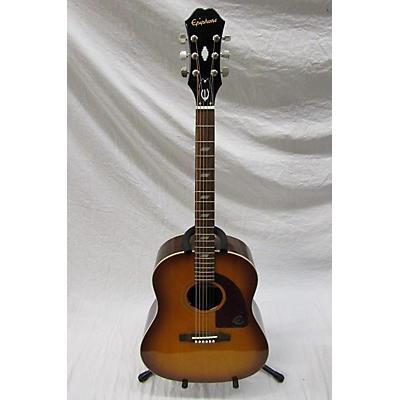 Epiphone Ltd Edition Peter Frampton 1964 Texan Acoustic Electric Guitar