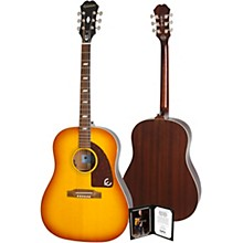 "Open BoxEpiphone Ltd. Ed. Peter Frampton ""1964"" Texan Acoustic-Electric Guitar"