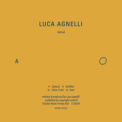 Alliance Luca Agnelli - Optical