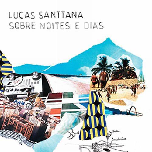 Alliance Lucas Santtana - Sobre Noites E Dias