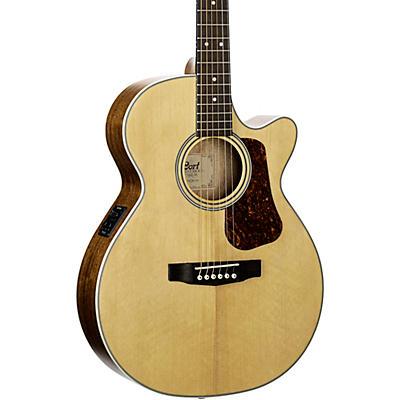 Cort Luce Folk Cutaway Acoustic Electric Guitar