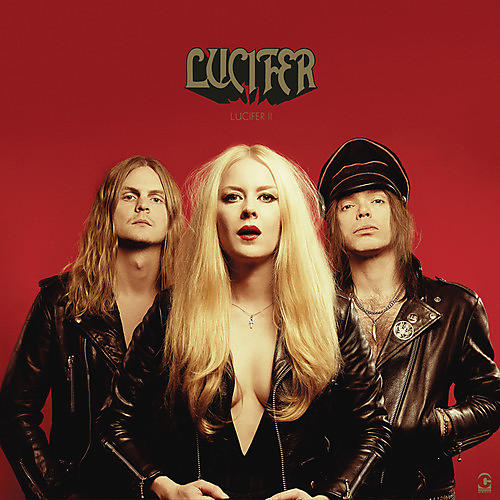 Alliance Lucifer - Lucifer II