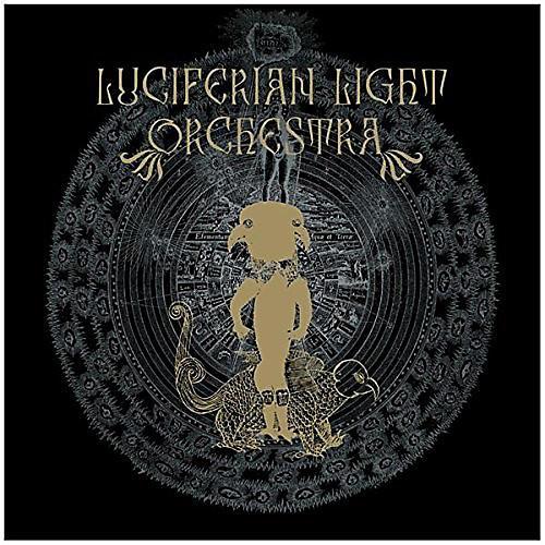 Alliance Luciferian Light Orchestra - Luciferian Light Orchestra