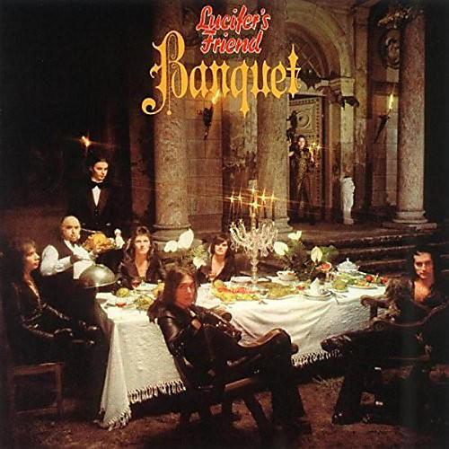 Alliance Lucifer's Friend - Banquet