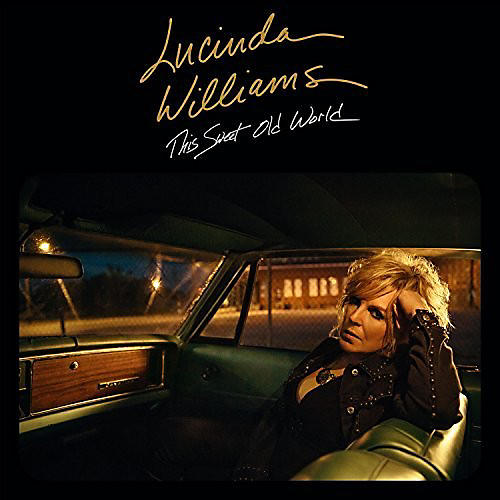 Alliance Lucinda Williams - This Sweet Old World