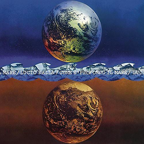 Alliance Lucio Dalla - Come E' Profondo Il Mare