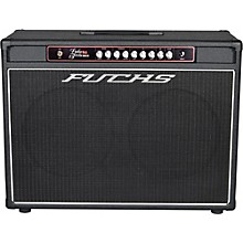 Open Box Fuchs Lucky 7 7W 2x12 Tube Guitar Combo Amp