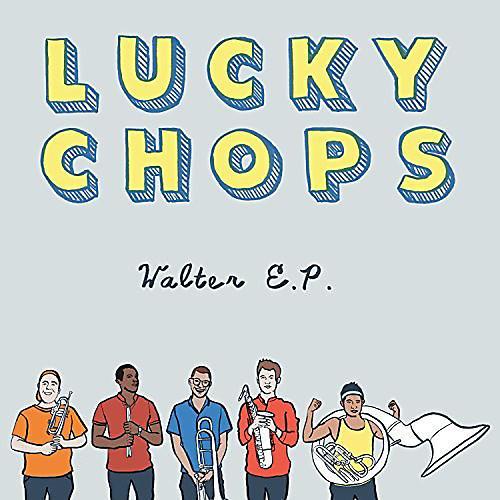 Alliance Lucky Chops - Walter E.P.