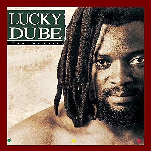 Alliance Lucky Dube - House of Exile
