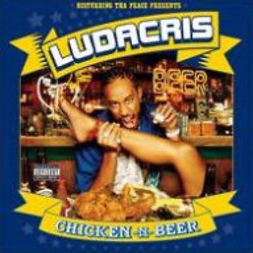 Alliance Ludacris - Chicken N Beer