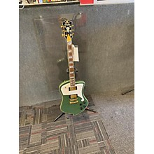 D'Angelico Ludlow Premier Solid Body Electric Guitar