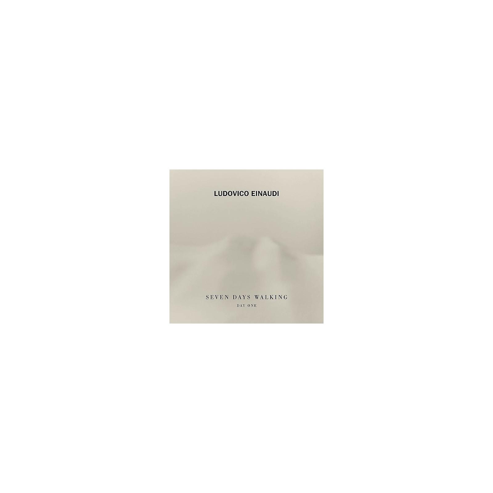 Alliance Ludovico Einaudi - Seven Days Walking: Day 1